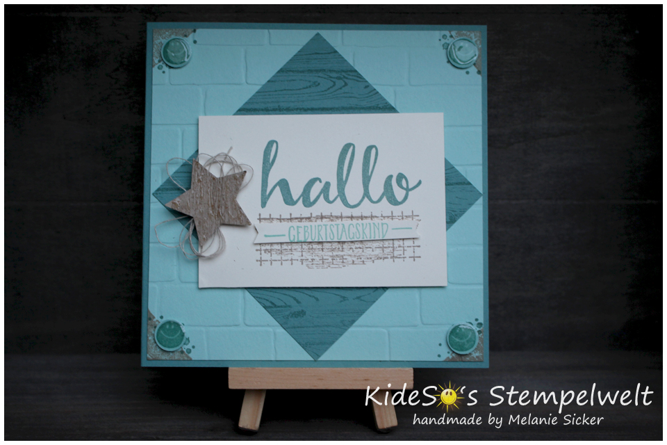 Freaky Friday Stampin' Up Bocholt Hallo Sale-a-bration