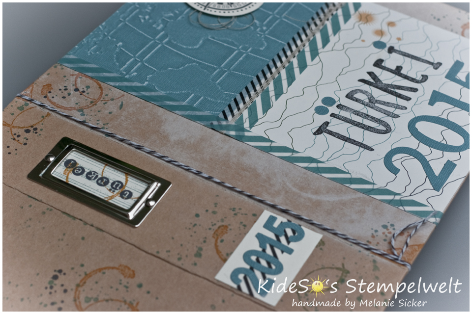 Timeless Textures, Project Life Stampin' Up Bocholt, Kideso's