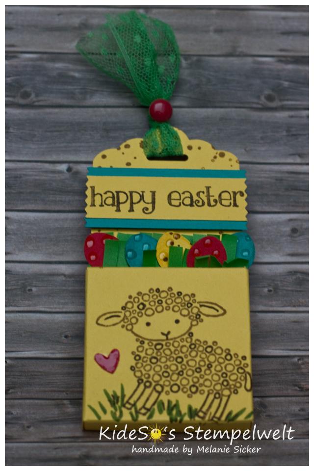 Easter Lamb Stampin' Up Bocholt, Kideso's Stempelwelt