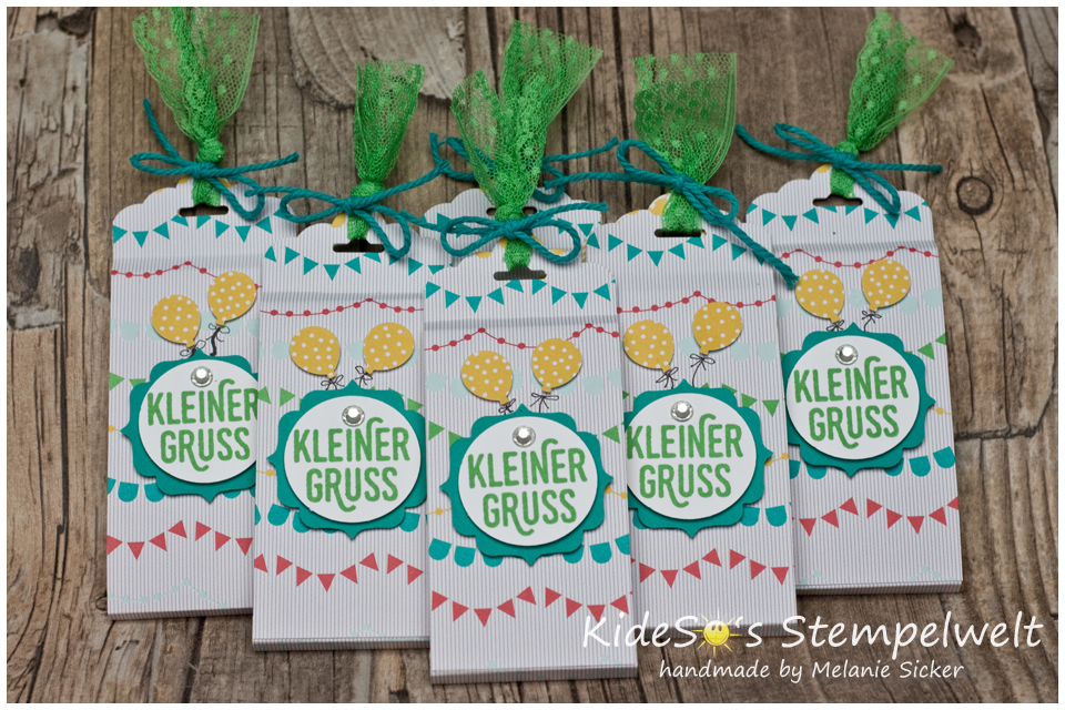 Paarweise, Sale-a-bration, Stampin' Up! Bocholt, Kidesos Stempelwelt