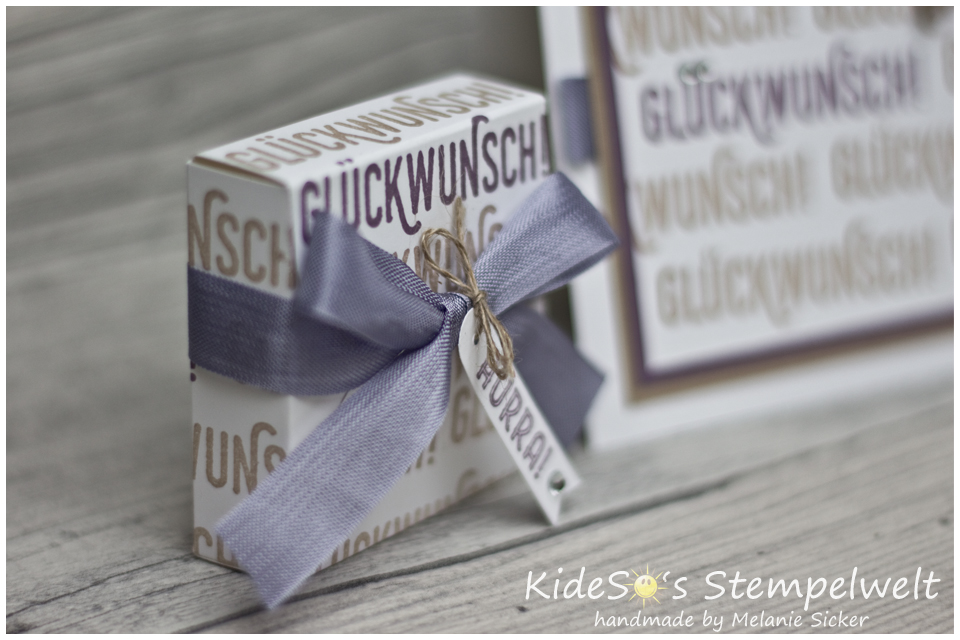 Paarweise Sale-a-bration Stampin' Up! KideSo's Stempelwelt Bocholt
