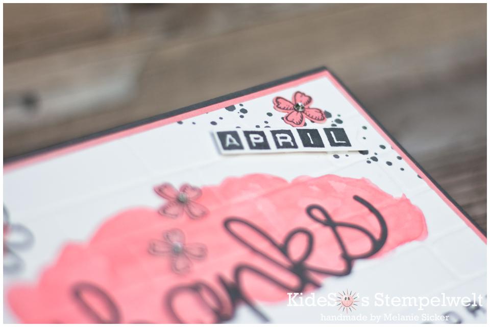Labeler Alphabet Stampin' UP! KideSo's Stempelwelt