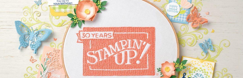 Frühjahrskatalog 2019 Stampin' Up!
