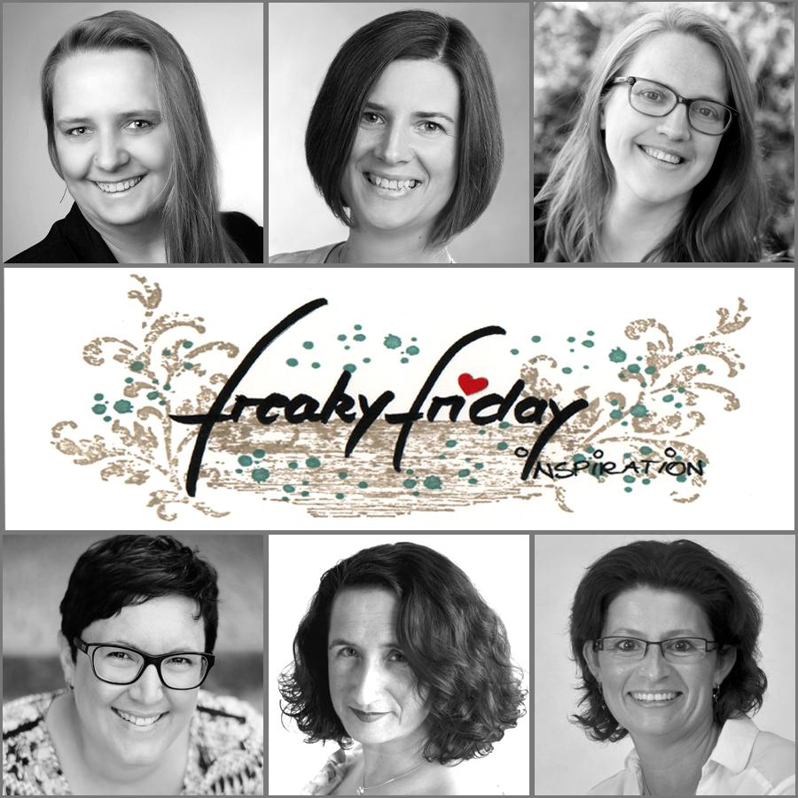 Freaky Friday Inspiration Team: